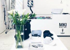 mki vik tailor store interior